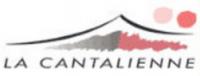 Le logo de la Cantalienne